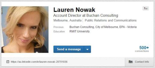 Lauren Nowak Linkedin Page.JPG