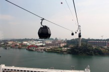 SG cable cars