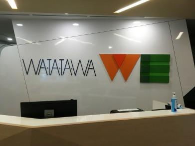 WATATAWA-WE